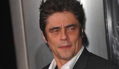 """Benicio Del Toro zagra w """"How the Light Gets In"""""""