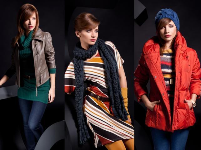 Quiosque - kolekcja jesień/zima 2012/2013