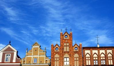 Poznań  - zdjęcie ilustracyjne