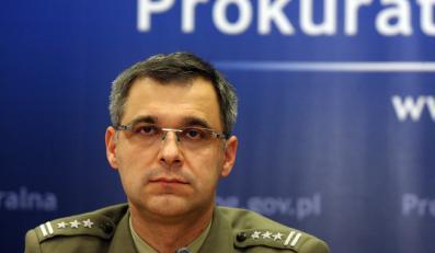 Pułkownik Ireneusz Szeląg