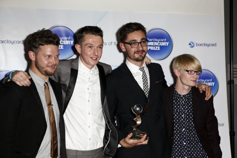 Alt-J – zdobywcy Mercury Prize