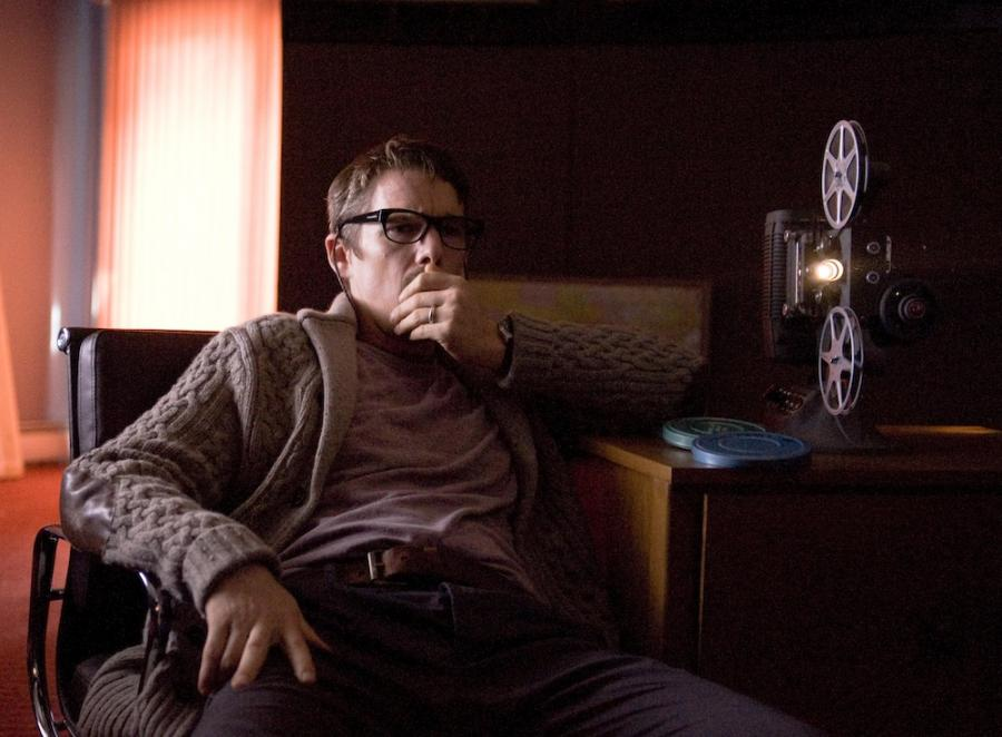 Ethan Hawke w filmie \