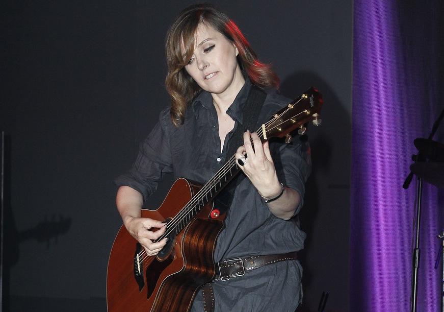 Edyta Bartosiewicz da koncert w Warszawie