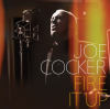"Joe Cocker wraca z albumem ""Fire It Up"""