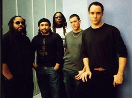 Dave Matthews wraca z albumem koncertowym