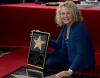 Carole King ma swoją gwiazdę w Alei Sław
