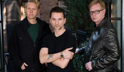 Depeche Mode prosi o uznanie