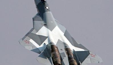 PAK FA (T-50)