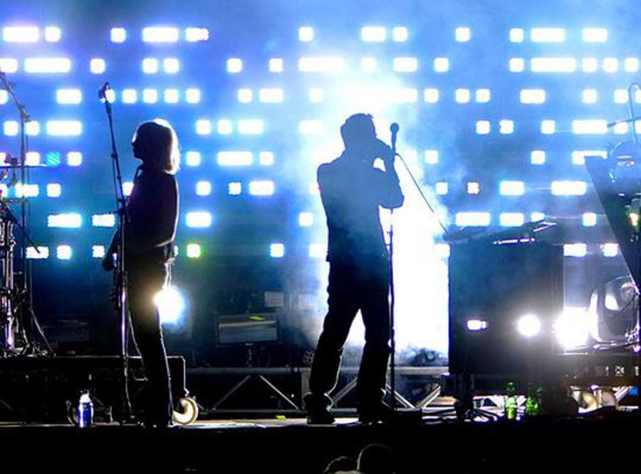 Piękny mrok nowego Massive Attack