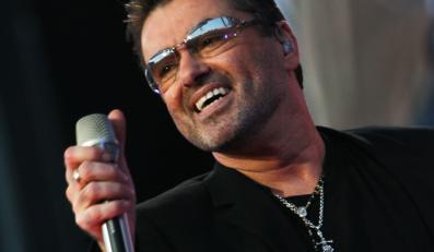George Michael z nową muzyką w 2013