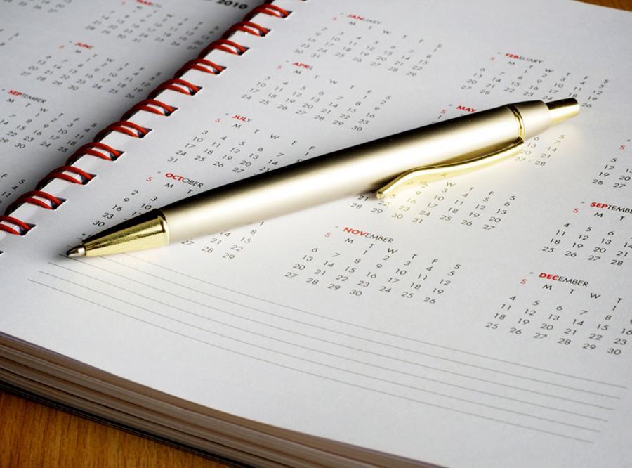 Jak wykręcić się od pracy w tym roku?