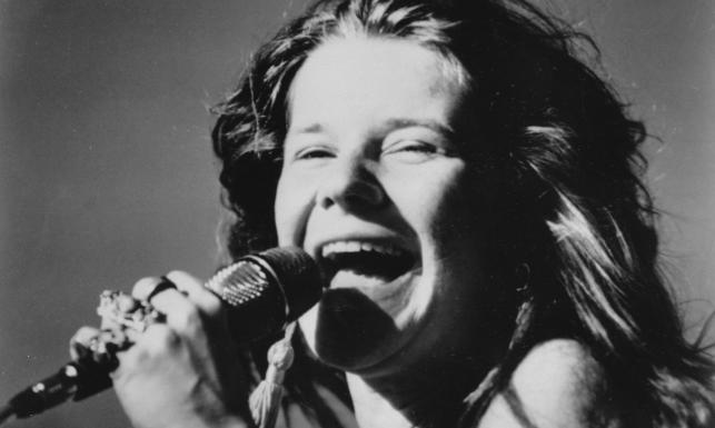 Janis Joplin wiecznie młoda –70 rocznica urodzin legendy ZDJĘCIA!