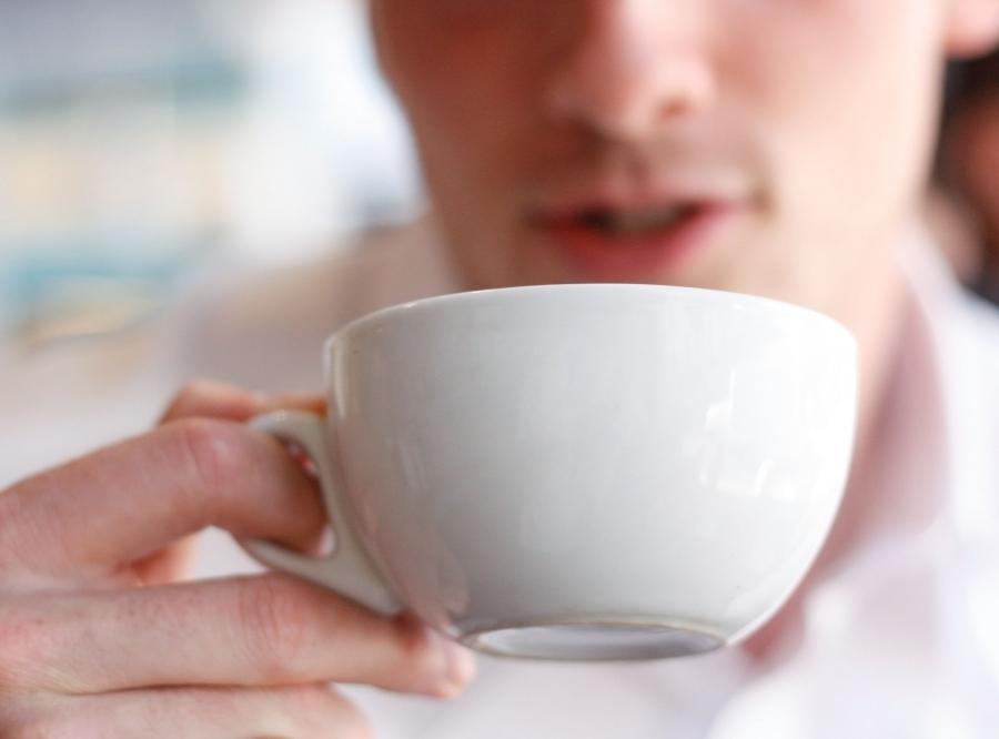 """Nazwa """"kawa"""" w zasadzie znaczy """"wino"""""""