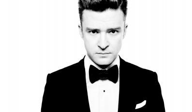 "Justin Timberlake wydaje ""The 20/20 Experience"""