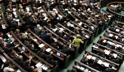 Sejm rozpoczął prace nad zmianą prawa energetycznego