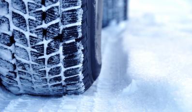 Kiedy spadnie pierwszy śnieg tej jesieni?