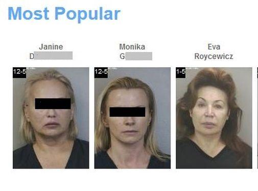Celebryci za kratkami. Polskie gwiazdy z kryminalną przeszłością