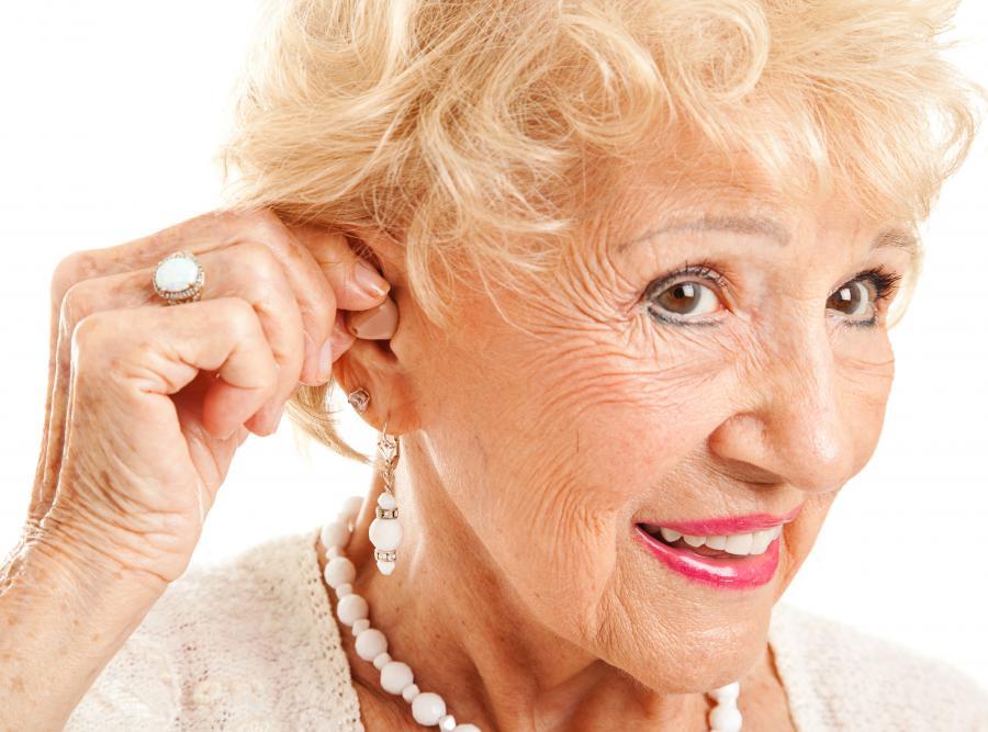 Problem z dostępnością do aparatów słuchowych