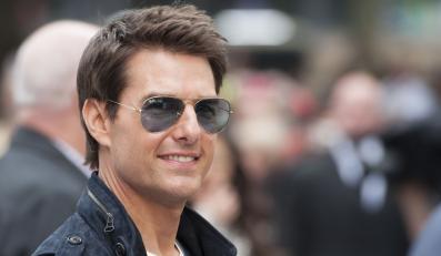 "Tom Cruise w filmowej wersji serialu ""The Man from U.N.C.L.E.""?"