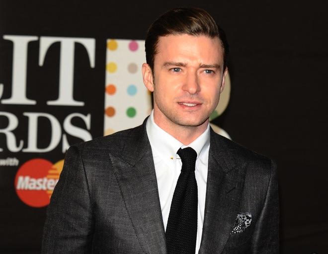 Justin Timberlake zagra uznanego producenta