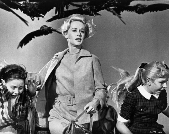 Mija pół wieku od premiery najsłynniejszego dreszczowca Alfreda Hitchcocka