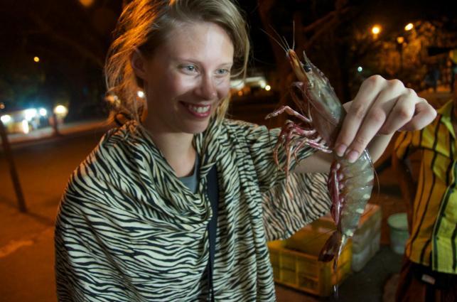 Zdjęcie z profilu na Facebooku Julii Pietruchy www.facebook.com/juliapietruchafanpage