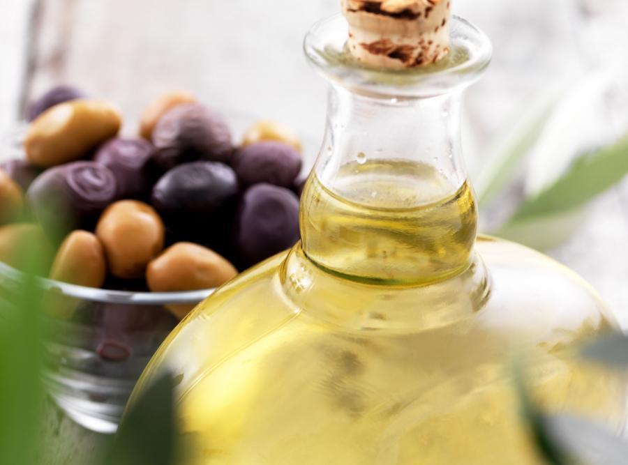 5. Oliwa z oliwek