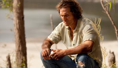 """Matthew McConaughey w """"Uciekinierze"""""""