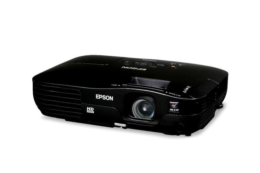 Projektor, który zastąpi telewizor