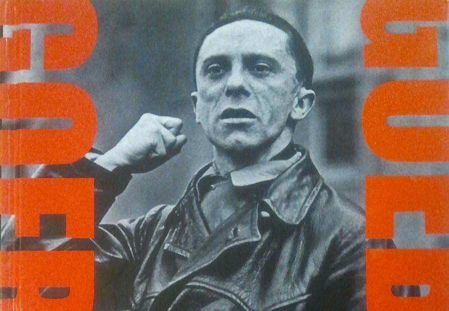 Joseph Goebbels Dzienniki