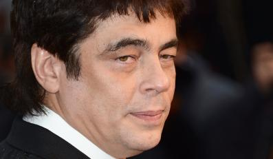 """Benicio Del Toro zagra w """"Gwiezdnych wojnach""""?"""