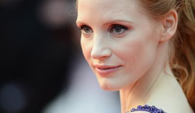 "Jessica Chastain w ""Mission: Impossible 5""?"