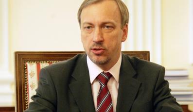 Zdrojewski: Za publiczne pieniądze nie można podważać polskiej racji stanu