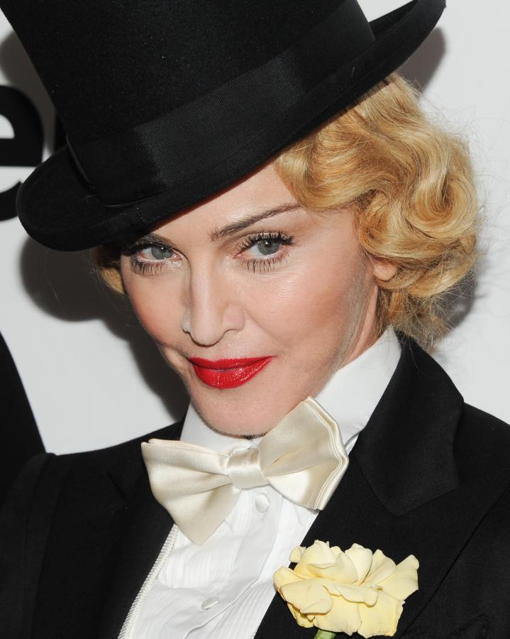 Madonna pracuje nad nowym projektem