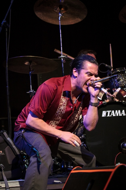 Mike Patton i Tomahawk na T-Mobile Nowe Horyzonty