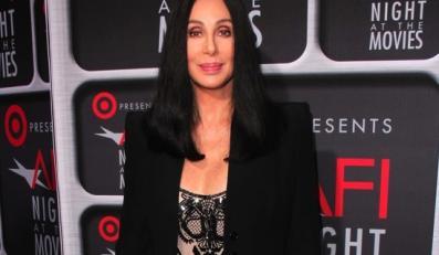 Nikt nie chce poderwać Cher