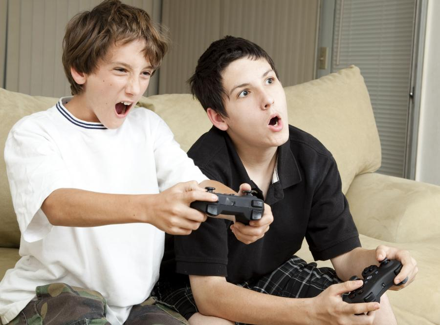 Gra komputerowa