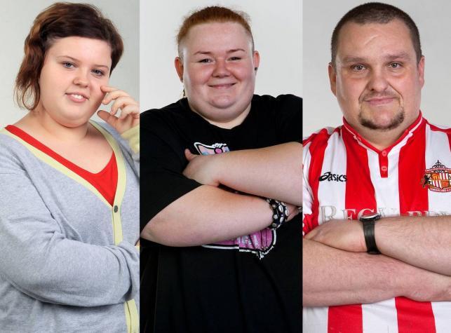 Fat Killers. Zabójcy tłuszczu