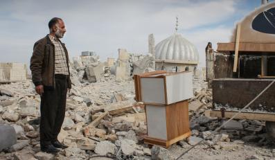 Syria, Maraat al-Numan