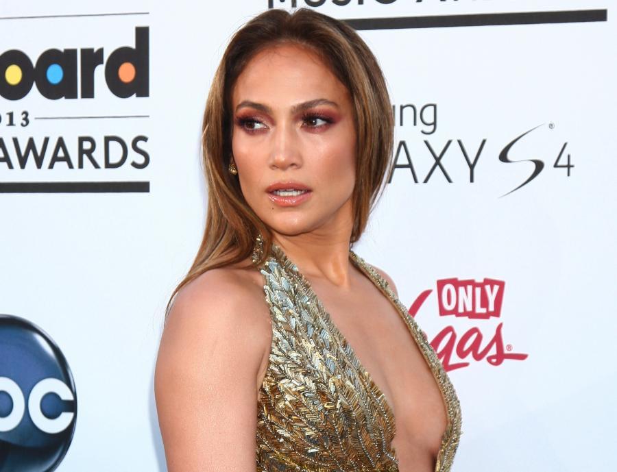 Jennifer Lopez zagra w \