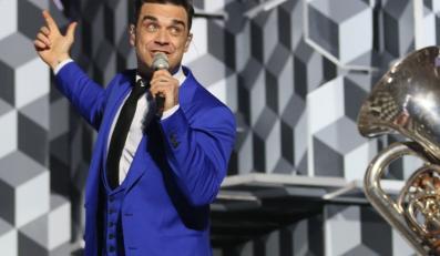 Robbie Williams zapowiada nowy album