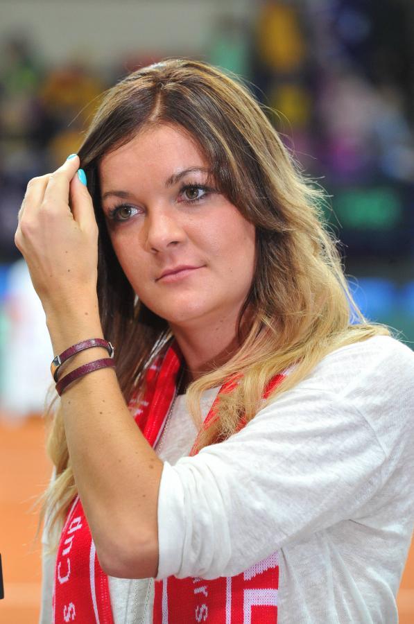 Agnieszka Radwańska już nie jest blondynką
