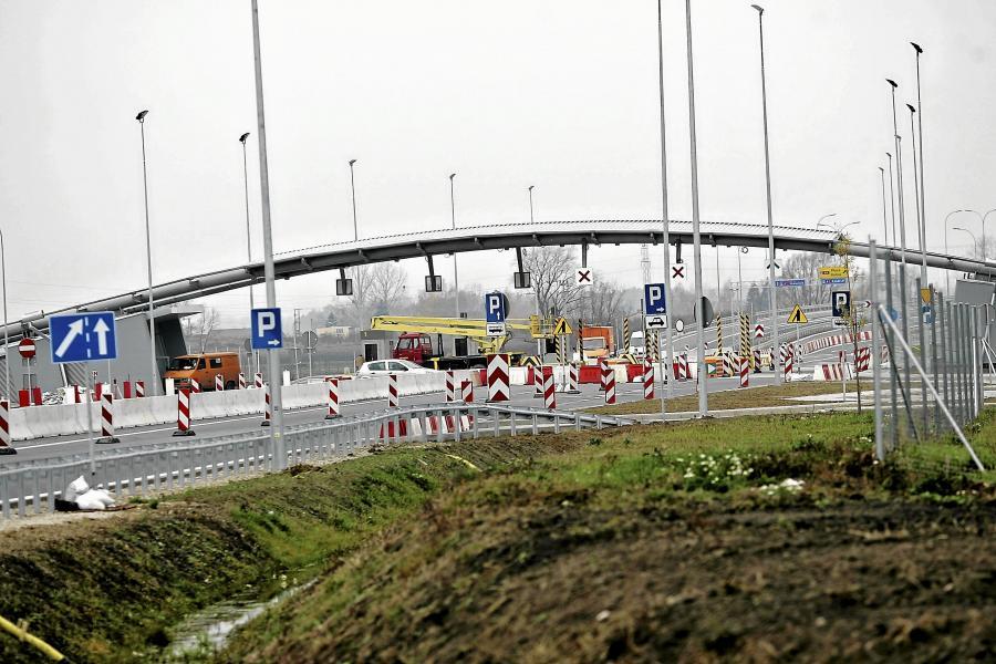 Autostrada A1 Czerniewice-Kowal