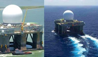 Radar za 230 mln dolarów