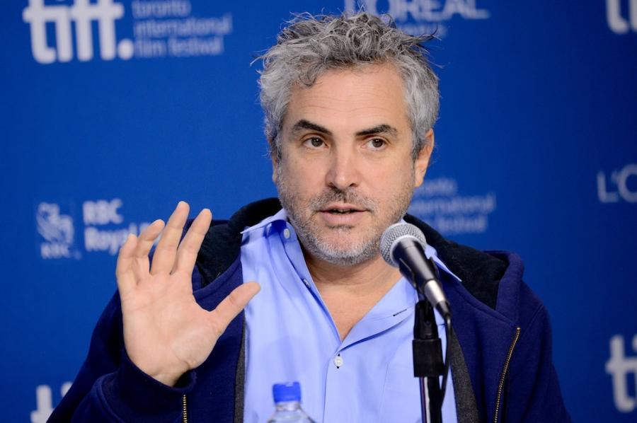 Alfonso Cuarón o kosmosie ludzkiego ducha