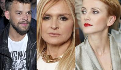 Michał Piróg, Monika Olejnik, Katarzyna Zielińska