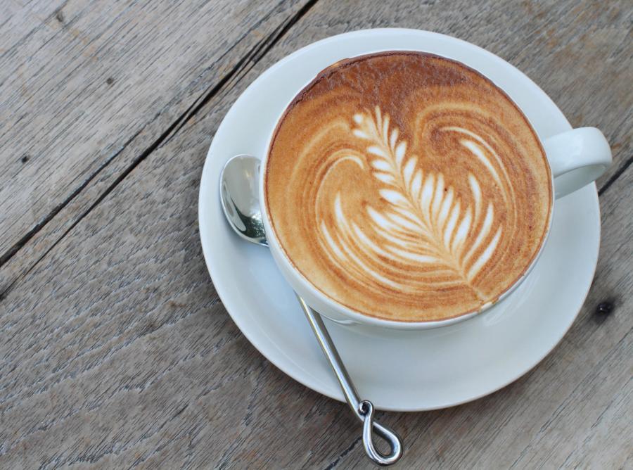 Kawa usprawnia krążenie