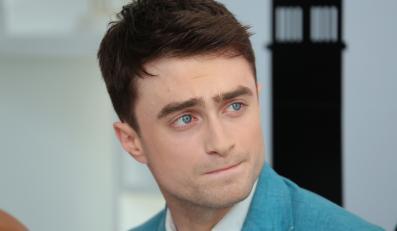 Daniel Radcliffe ma ambitne plany