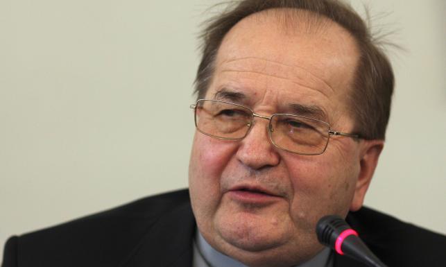 Ojciec Rydzyk Biografia Ojciec Tadeusz Rydzyk