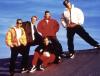 Backstreet Boys –najsłynniejszy z boysbandów wczoraj i dziś